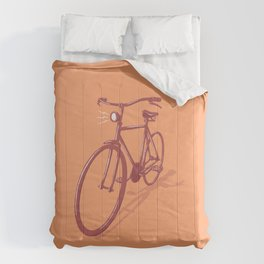 City Cruiser Bike Comforters