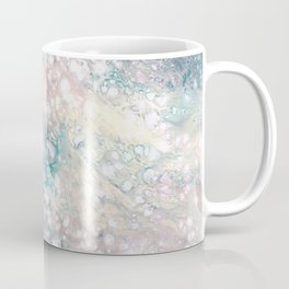 Stringed Cosmic Coffee Mug