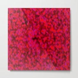 crazed colors 4 Metal Print