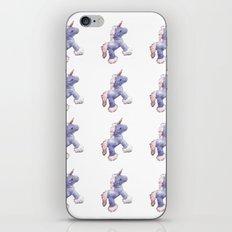 Unicorn Pattern  iPhone & iPod Skin