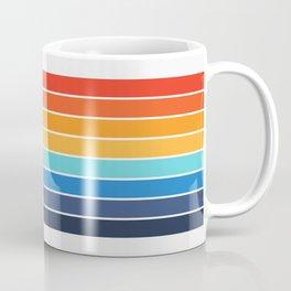 Vintage T-shirt No12 Coffee Mug