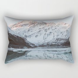 Reflection Rectangular Pillow