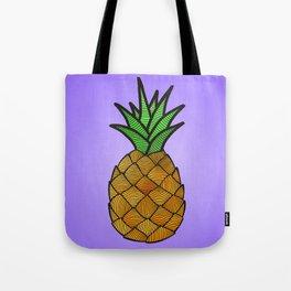 Ananas Tote Bag