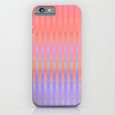 Oh So Stripy iPhone 6s Slim Case