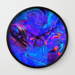 Clain Wall Clock