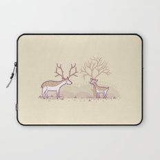 Growing up fast Laptop Sleeve
