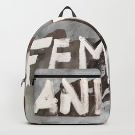 Andro Femme Backpack