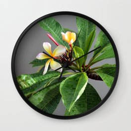 Frangi Love Wall Clock