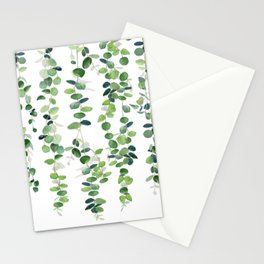 Eucalyptus Garland  Stationery Cards