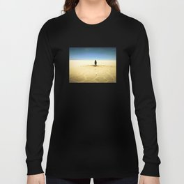 Offworld Imperfection Long Sleeve T-shirt