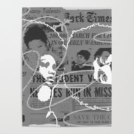 AfroNation Poster