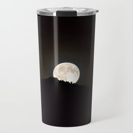 Full Moon Supermoon Travel Mug