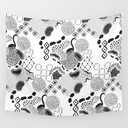 Ellie Whitaker Wall Tapestry