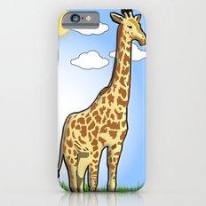 Giraffe Slim Case iPhone 6