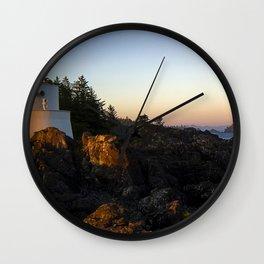 Karin Wall Clock