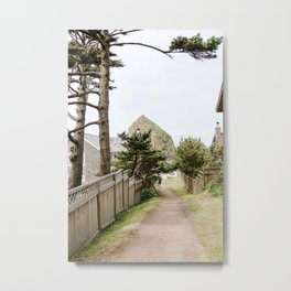 Cannon Beach 2 Metal Print