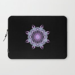 Fractal Mandala 2 Laptop Sleeve