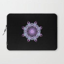 Fractal Mandala 2 Laptop Sleeve