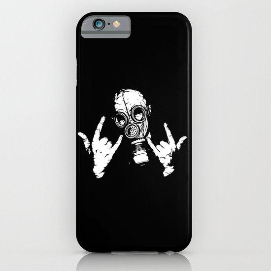 Devil Horns iPhone & iPod Case