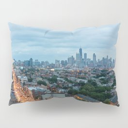 Chicago from The Robey Pillow Sham