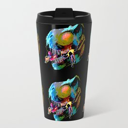 Rex Snack Travel Mug