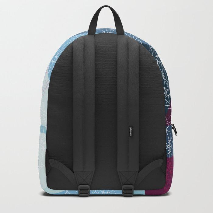Caleidoscube Backpack