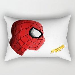 Peter Parker - The Amazing Spider-Man Rectangular Pillow