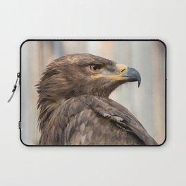 Adler Rapace Falcon Bird Laptop Sleeve