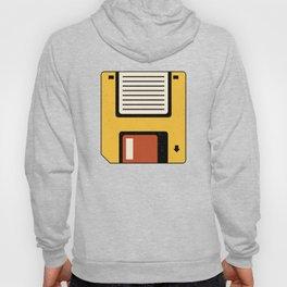 Floppy Disc Hoody