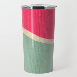 Ipanema Travel Mug