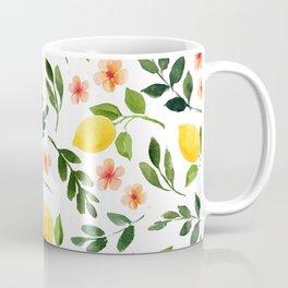 Lemon Grove Coffee Mug