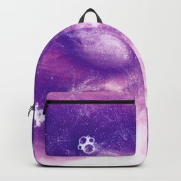 The Ginny / Ink + Water Backpack