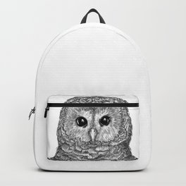 Tiny Owl Backpack