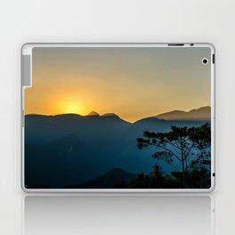 Sao Vicente Park Laptop & iPad Skin