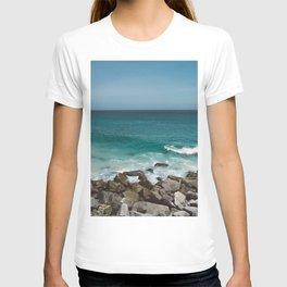 Pedregal, Mexico III T-shirt