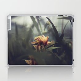 live from the orchid house Laptop & iPad Skin