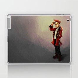 Dragon Reborn Laptop & iPad Skin