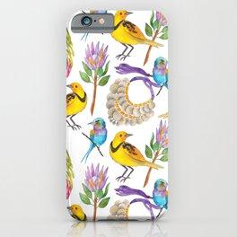 Wild Africa #1 iPhone Case