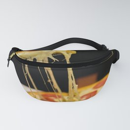 Pizza Slices (14) Fanny Pack