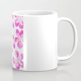 Posey Power - Fuxia Multi Coffee Mug