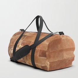 Salt wall Duffle Bag