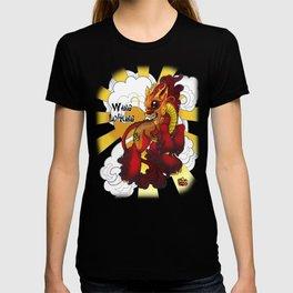 Wang LoHung T-shirt