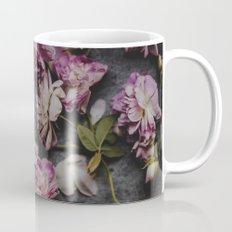 In the silence  Mug