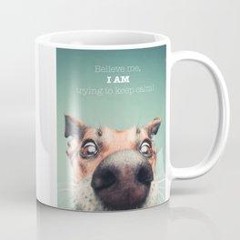 Stress awareness mug Coffee Mug