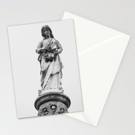 In Remembrance 1892 Stationery Cards