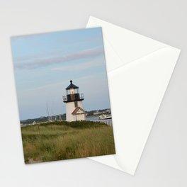 Nantucket Lighthouse Stationery Cards