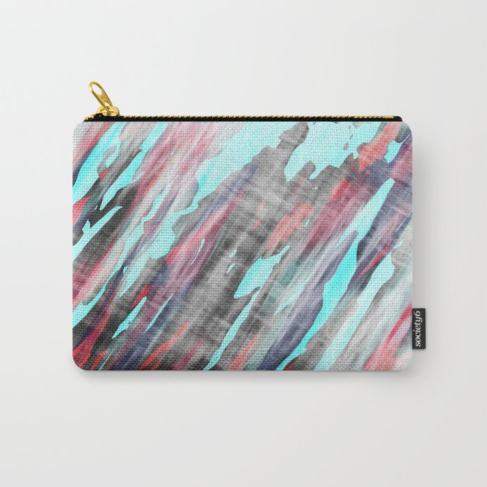 Stream me Carry-All Pouch
