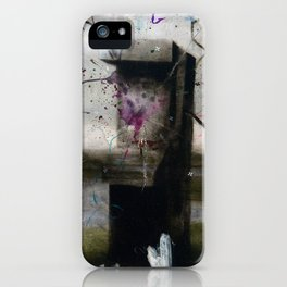 the soothsayers greatest game iPhone Case