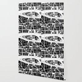 Île de la Cité. Paris Wallpaper