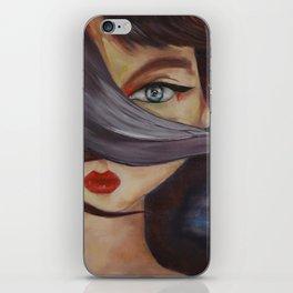wo iPhone Skin